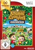 Animal Crossing: Let's Go to the City [Nintendo Selects] [Edizione: Germania]