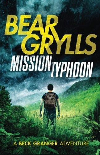 Mission Typhoon