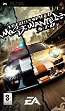 Need for Speed: Most Wanted 5-1-0 – PSP