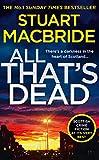 All That's Dead (Logan McRae, Band 12)
