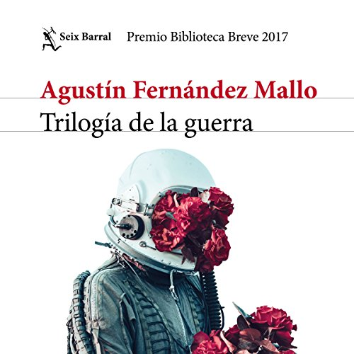 Trilogía de la guerra audiobook cover art