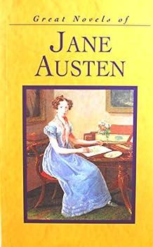 Paperback Great Novels of Jane Austen Book
