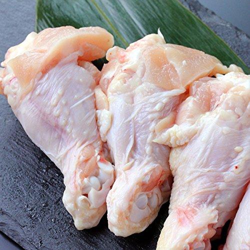 水郷のとりやさん 国産 鶏肉 手羽元 約300g(4〜5本) 水郷どり 新鮮 朝引き 産地直送 千葉県産