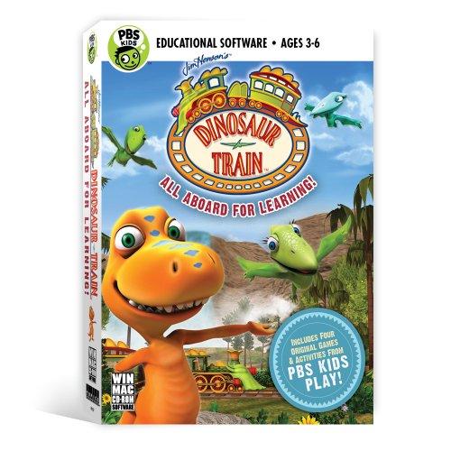 Price comparison product image Topics Entertainment Dinosaur Train