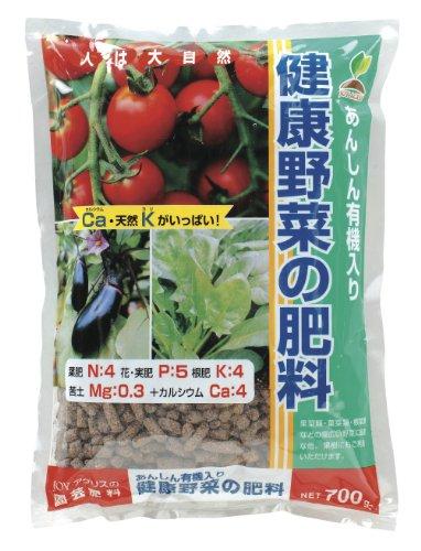 JOYアグリス JOY AGRIS 健康野菜の肥料 700g