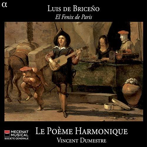 Le Poème Harmonique & Vincent Dumestre