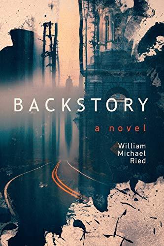 Backstory: a novel