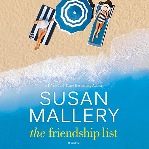 The Friendship List  By  cover art