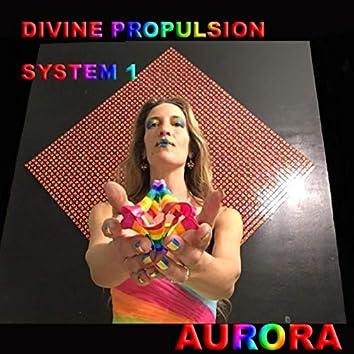 Divine Propulsion System 1