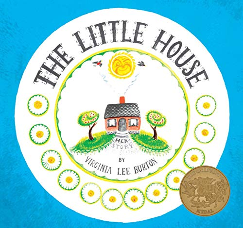The Little House Board Bookの詳細を見る