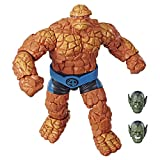 Marvel- Legends 4 Fantásticos Rockyroad (Hasbro E81165X0)