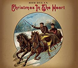 Christmas In the Heart (Deluxe with Greeting Cards) by Bob Dylan (October 13, 2009)