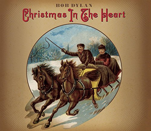 Christmas In The Heart by Bob Dylan (2009-10-13)