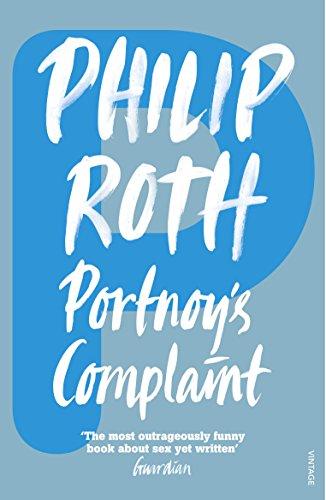 Portnoy's Complaint [Lingua inglese]: Philip Roth