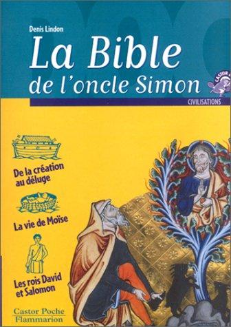 La Bible de l'Oncle Simon