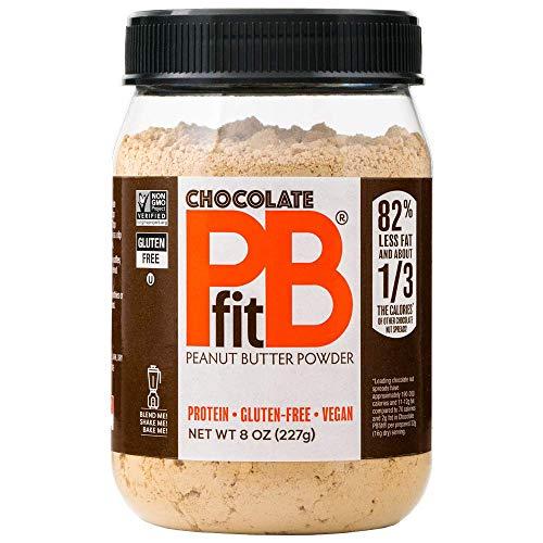 PBfit Peanut Butter Powder, Chocolate