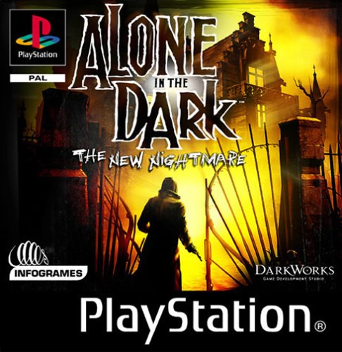 Alone In The Dark ~ The New Nightmare ~