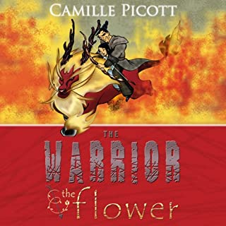 The Warrior & The Flower     3 Kingdoms, Book 1              By:                                                                                                                                 Camille Picott                               Narrated by:                                                                                                                                 Al Kessel                      Length: 7 hrs and 35 mins     15 ratings     Overall 4.1