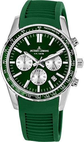 Jacques Lemans Liverpool 1-2059 1-2059D Reloj Unisex