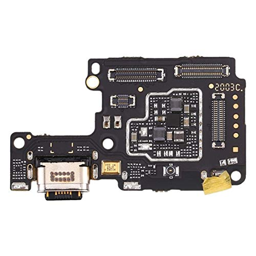 YIJINYAESHOP Tablero de carga del puerto de las piezas de recambio del teléfono móvil para los recambios de la reparación de Vivo S5