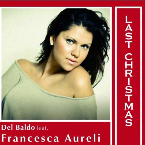 Francesca Aureli feat. Del Baldo
