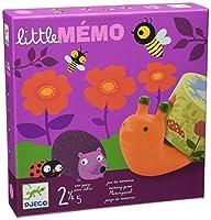 Djeco / Little Memo Memory Game by Djeco