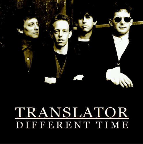 TRANSLATOR - DIFFERENT TIME : 2CD SET