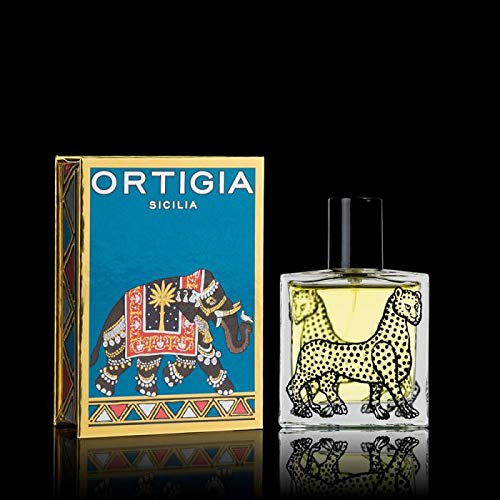 ORTIGIA SICILIA - Sandalo - Eau de Parfum-30 ml