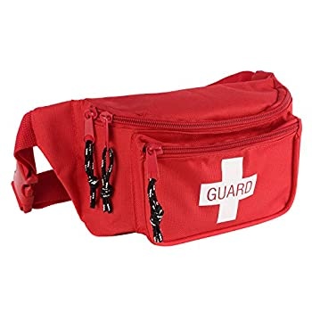 Ever Ready First Aid Fanny Pack/Hip Pack