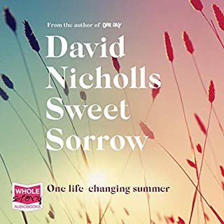 Sweet Sorrow                   By:                                                                                                                                 David Nicholls                           Length: 12 hrs and 33 mins     Not rated yet     Overall 0.0