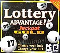 Lottery Advantage! Jackpot Gold (Jewel Case) (輸入版)