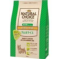 ニュートロ ナチュラルチョイス ラム&ライス 超小型犬~小型犬用 成犬用 1kg