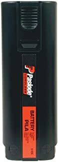 Paslode, 6V Ni-Cd Rechargeable Battery, 404717, For all Paslode Cordless Tools