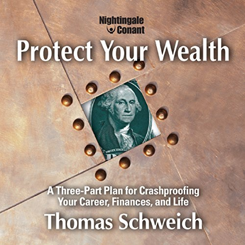Protect Your Wealth audiobook cover art