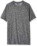 Under Armour Men's Tech 2.0 Short-Sleeve T-Shirt , Black (002)/Black , 3X-Large