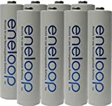 Eneloop 70-ZP2A-6D26 AAA 4th generation NiMH Pre-Charged Rechargeable...