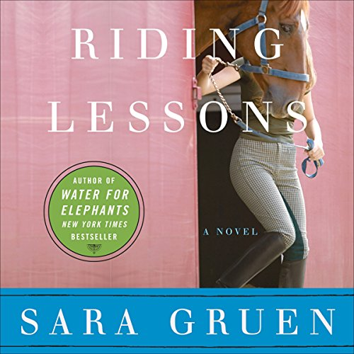 Riding Lessons cover art