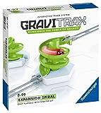 Ravensburger Gravitrax Espiral - Juegos de construcción para niños, Juego CTIM, 1+ Jugadores, Edad...