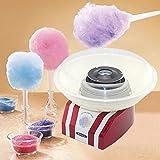 ABRC Mini Dolce Cotone può Maker Machine Marshmallow Macchina Mini Portatile Regalo Cotton Zucchero Floss Macchina di Natale