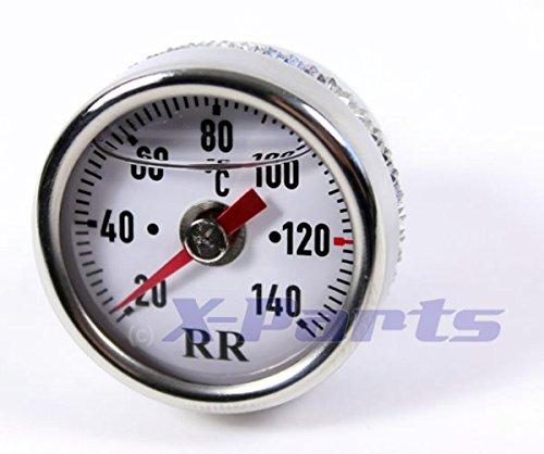 RR Öltemperatur Anzeige Ölthermometer 250-525 SX EXC 530 EXC-R Direktanzeige