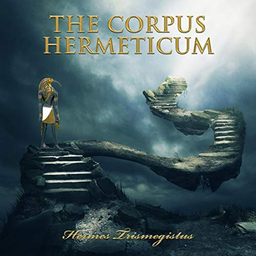 The Corpus Hermeticum audiobook cover art