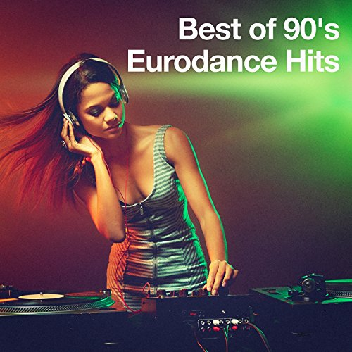 Best of 90's Eurodance Hits