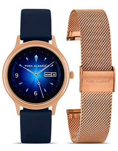 Reloj PURA ALEGRÍA Mujer MUSCARI Smart Watch