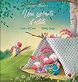 Una giornata d'estate. La famiglia Coniglietti. Ediz. a colori