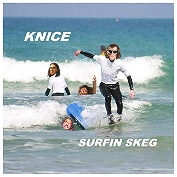 Surfin Skeg