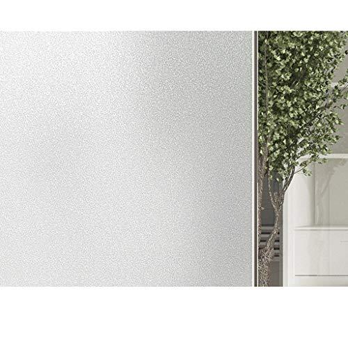 Glas Mat Film Met Pattern Company Decoratief papier zelfklevend papier raamsticker Window deur en raam Film doucheruimte Startpagina (Color : G, Size : 70x200cm)