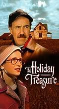 Holiday Treasure VHS
