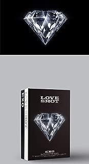 Amazon co jp: exo love shot