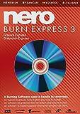 Nero Burn Express 3 - Software De Grabación