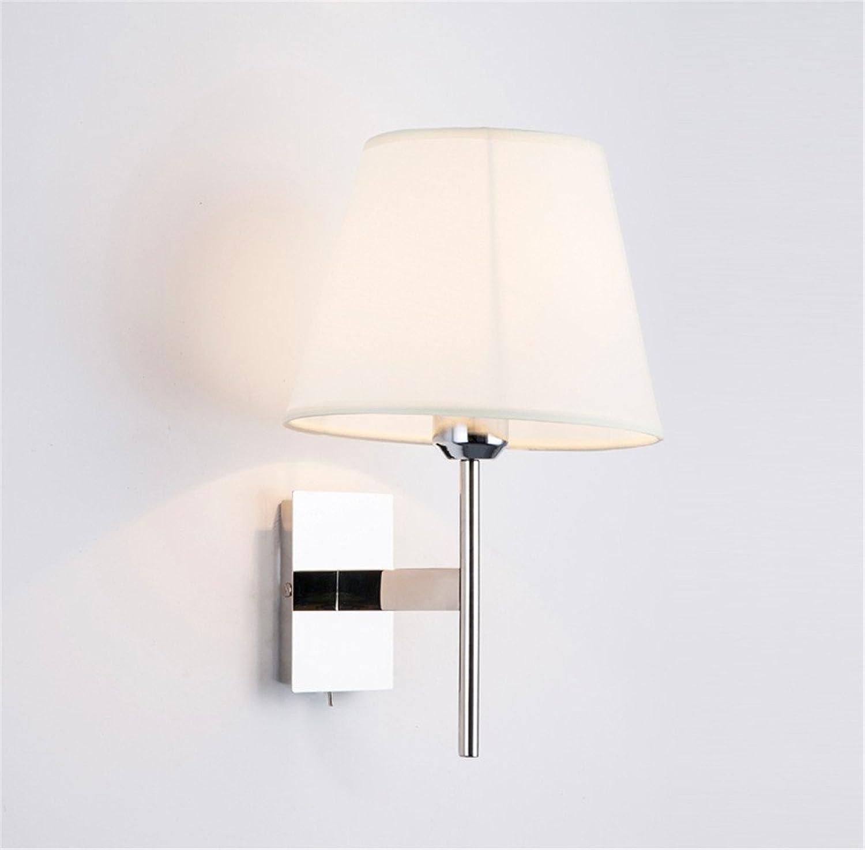 Modern LED Wandleuchte Warme Atmosphre-Wandlampe des Bedside-Hotelwand-SchlafzimmersVintage Retro Café Loft Bar Flurlampe, Wandlampe Upaus Aluminium für Flur Korridor Wohnzimmer Schlafzimmer usw.